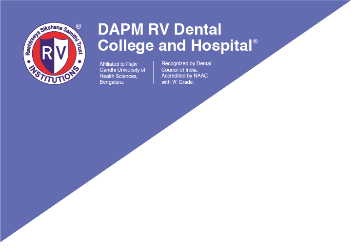 RV Dental College